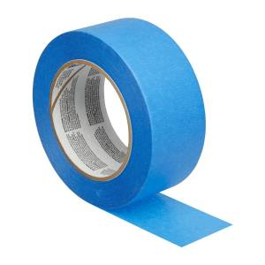 ScotchBlue 1.88 in. W x 60 L Blue Medium Strength Original Painter's Tape 6 pk