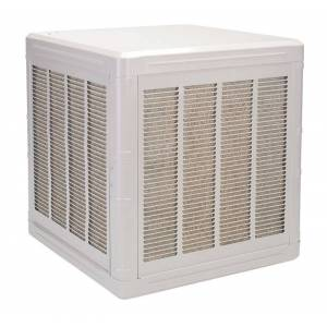 Frigiking Portable Down Draft Cooler Cabinet 6800 CFM