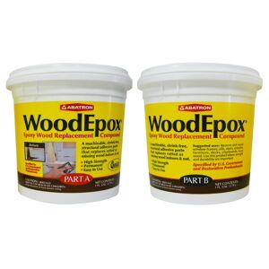 Abatron WoodEpox Wood Repair Kit 2 gal.