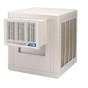 Brisa 1200 sq. ft. Portable Window Cooler 4700 cu. ft.