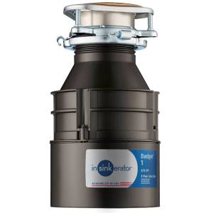 InSinkErator Badger 1/3 hp Continuous Feed Garbage Disposal