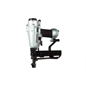 Metabo HPT Pneumatic 18 Ga. Pro 1/4 in. Narrow Crown Stapler Kit