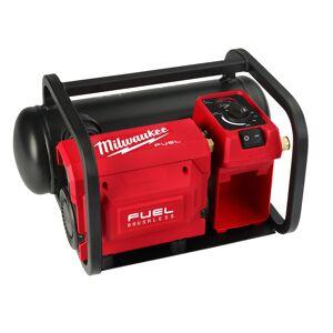Milwaukee M18 FUEL 2 gal. Portable Quiet Air Compressor 135 psi