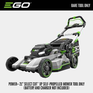 EGO LM2150SP 21 in. 56 volt Battery Self-Propelled Lawn Mower Tool Only