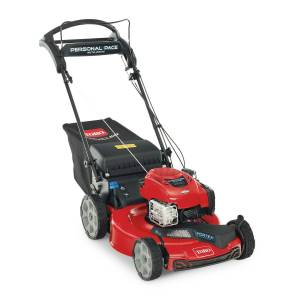 Toro Personal Pace 21472 22 in. 163 cc Gas Self-Propelled Lawn Mower
