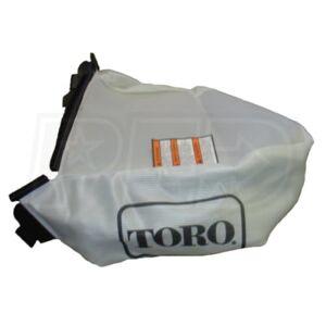 Toro Rear Bagger Kit for FWD 1 pk