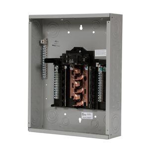 Siemens PN Series 100 amps 120/240 volt 12 space 24 circuits Combination Mount Circuit Breaker Pa