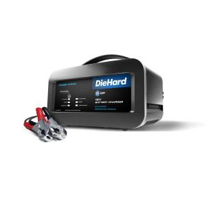 DieHard Automatic 12 volt 6 amps Battery Charger