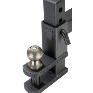 Reese Tactical 7500 lb. capacity 2 in. Adjustable Ball and Clevis Utility Mount