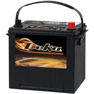 Deka 550 CCA 12 volt Automotive Battery
