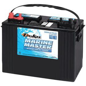 Deka Marine Master 12 volt 650 amps Deep Cycle/Starting Battery