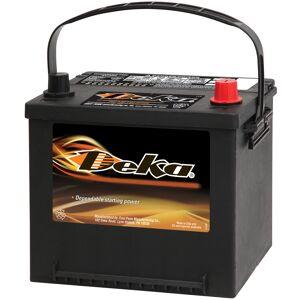 Deka 540 CCA 12 volt Automotive Battery