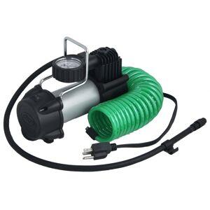 Slime 120 volt 150 psi Garage Tire Inflator/Accessory Kit