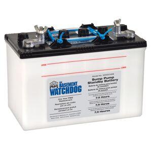 Basement Watchdog 700 CCA 12 volt Deep Cycle Battery