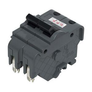 Connecticut Electric UBIF 20 amps Standard 2-Pole Circuit Breaker