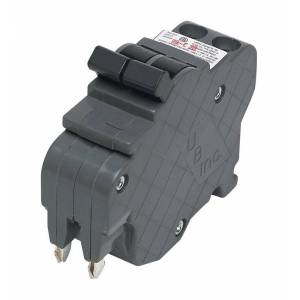Connecticut Electric UBIF 50 amps Standard 2-Pole Circuit Breaker