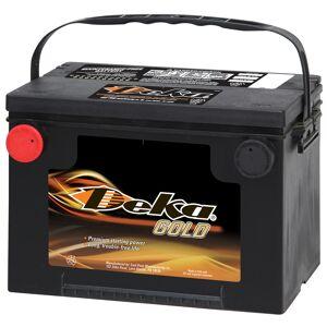 Deka Gold Series 690 CCA 12 volt Automotive Battery