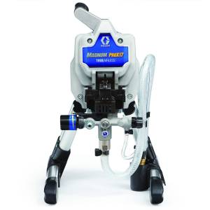 Graco Magnum 3000 psi Steel Airless Paint Sprayer Stand