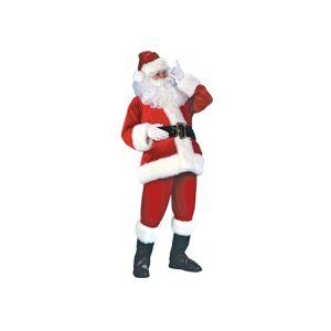 Fun World Red/White Christmas Indoor Christmas Decor