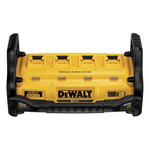 DeWalt 20 volt Lithium-Ion Portable Power Station 1 pc.