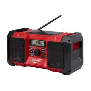 Milwaukee M18 Weather Resistant Jobsite Radio