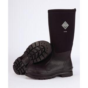 The Original Muck Boot Company Chore Hi Men's Boots 10 US Black