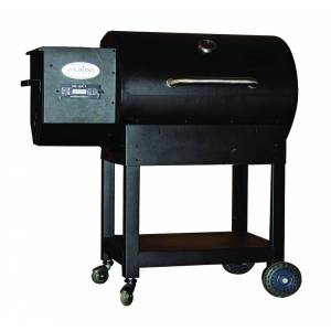 Louisiana Grills LG-900 Wood Pellet Grill Black