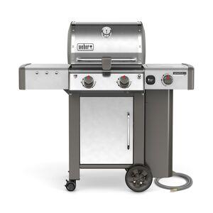 Weber Genesis II LX S-240 2 burner Natural Gas Grill