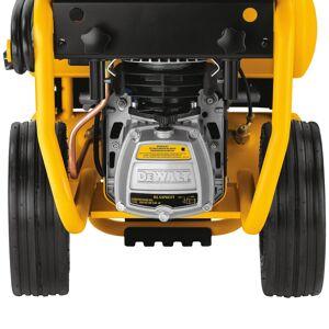 DeWalt 4 gal. Twin Stack Portable Air Compressor 125 psi 1.1 hp