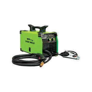 Forney Easy Weld 140 amps 120 volt Welder 19 lb. Green