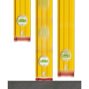 Stabila Aluminum Magnetic Type 196 Level Set