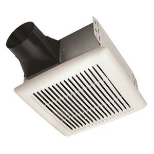 Broan InVent Series 80 CFM 0.8 Sones Ventilation Fan