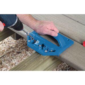 Kreg Deck Jig Kit Blue 9 pc.