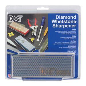 DMT Diamond Whetstone 6 in. L Diamond/Nickel Diamond Whetstone Sharpener 325 Grit 1 pc.