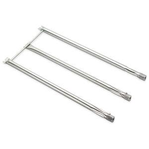 Weber Stainless Steel Burner Tube Kit For Gas Grills 28 in. L