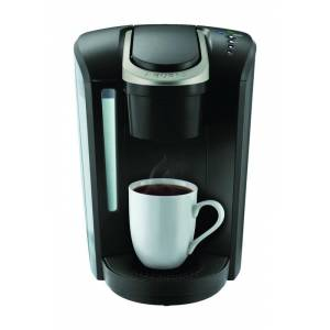 Keurig K-Select 52 oz. Black Single Serve Coffee Maker