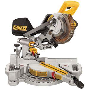 DeWalt MAX 7-1/4 in. Cordless Sliding Miter Saw Kit 20 volt 20 amps 4100 rpm