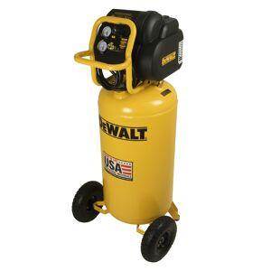 DeWalt 27 gal. Vertical Portable Air Compressor 200 psi 1.7 hp