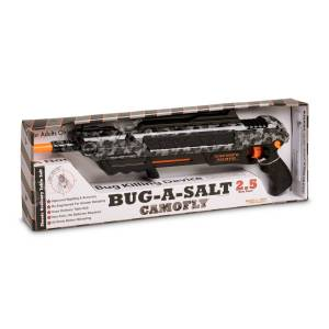 Bug-A-Salt Camofly 2.5 Insect Repellent Device