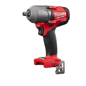 Milwaukee M18 FUEL 18 volt 1/2 in. Cordless Brushless Impact Wrench Tool Only