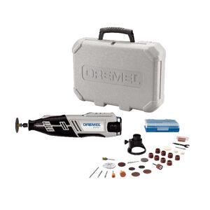 Dremel 8220 1/8 in. Cordless Rotary Tool Kit 12 volt 35000 rpm