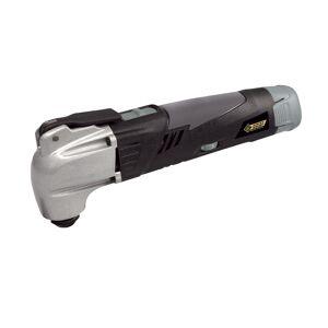 Steel Grip 12V Multi-Tool Black 1 pc.