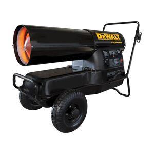 DeWalt 210,000 BTU/hr. 6000 sq. ft. Forced Air Kerosene Heater