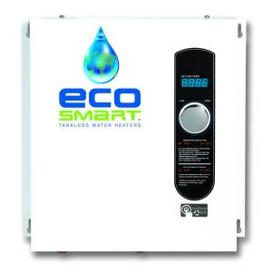 Ecosmart Electric Tankless Water Heater