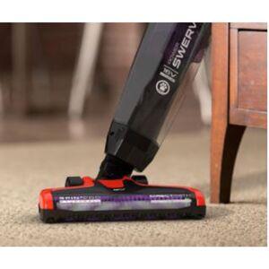 Dirt Devil Power Swerve Bagless Cordless Standard Filter Stick Vacuum
