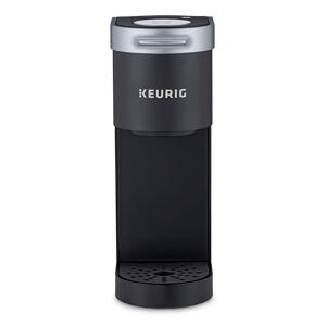 Keurig K-Mini Plus 12 oz. Black Single Serve Coffee Maker