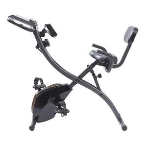 Slim Cycle 2-in-1 Fitness Bike