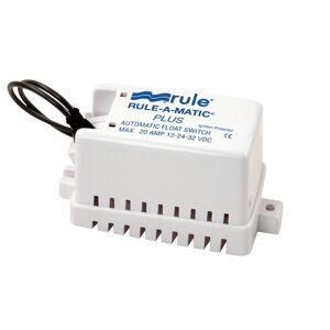 Rule Bilge Pump Control Switch ABS Plastic
