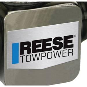 Reese Towpower Tri-Ball Mount