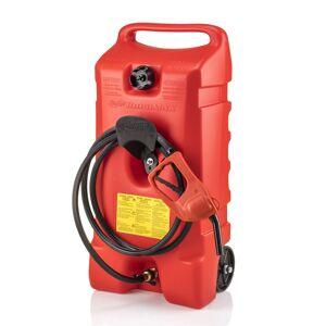 Flo N Go DuraMax Plastic Portable Fuel Container 14 gal.